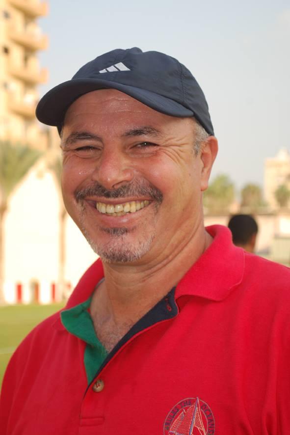 حلمى مديرا فنيا لغزل المحلة وتكوين لجنة فنية لتصحيح المسار في غزل المحلة