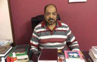 عبد الجواد مديرا للمستشفى العام بالإسماعيلية.