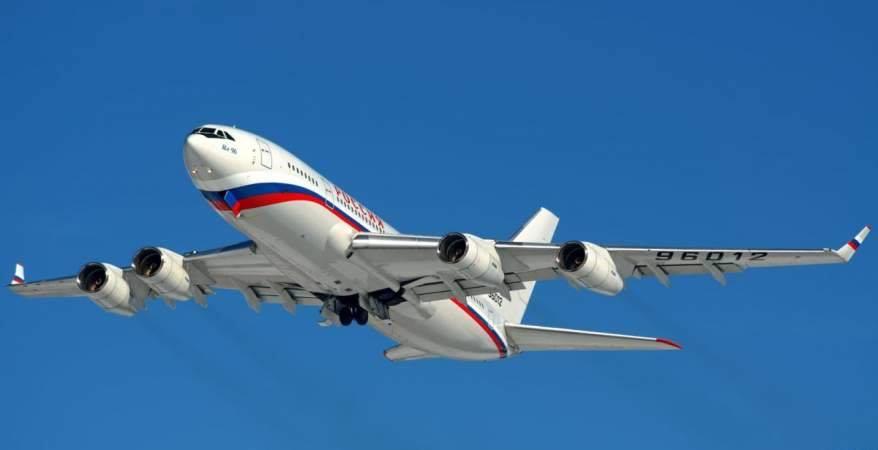 استئناف الرحلات الجوية بين موسكو والقاهرة اليوم بعد انقطاع دام عامين..