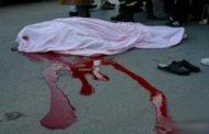جريمة بشعة وبسبب الميراث  .. أخ يقتل شقيقة ويصيب زوجتة بمساعدة نجله بأبوكبير شرقية