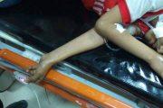 بالصور.. انتحار طفل بالسم  كضحية لــ