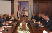 تقنين أوضاع أراضي الدولة المستردة باحياء الاسكندرية