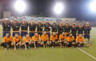 18 لاعبا لهوكى صيد المحلة لمواجهة الشرطة فى الدورة السداسية المؤهلة لبطولة الاندية الافريقية