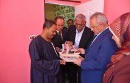 محافظ الشرقية يسلم 20 منزل في أبو ياسين بعد ازالتهم واعادة تجديدهم بأبوكبير شرقية