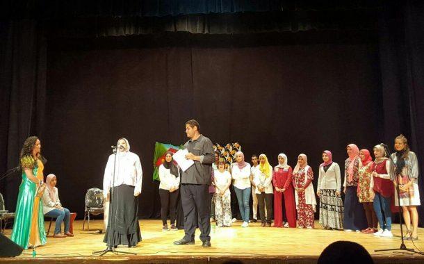 بالصور..جامعة أسوان تحتفل بتخريج أول دفعة حاصلة على ليسانس اللغة البرتغالية وآدابها في الشرق الأوسط