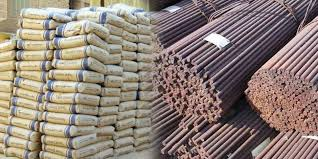 أسعار الحديد والأسمنت في السوق اليوم الخميس 12/4/2018..