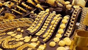 سعر الذهب في السوق اليوم الخميس الموافق 12/4/2018.....