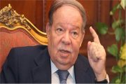 فتحي سرور: «معرفش مين أبو تريكة ولا أعرف الأهلى من الزمالك»