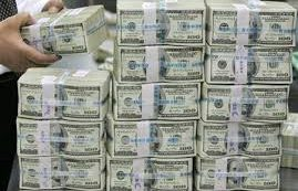 اسقرار  في أسعار الدولار في البنوك والسوق السوداء اليوم الاربعاء 25/4/2018…