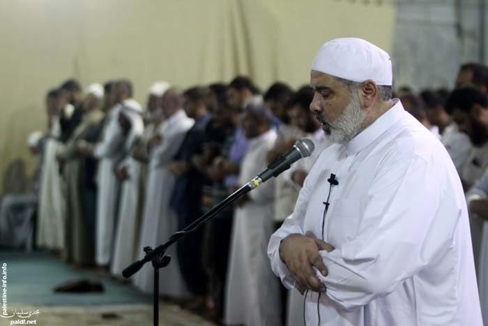 «محكمة القضاء الإداري» تأجيل دعوي منع إذاعة التراويح بمكبرات المساجد في رمضان