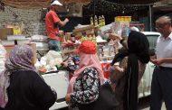 بالصور ..وتخفيفا عن المواطنين مدير أمن الشرقية يجتمع مع كبار التجار وعمل عروض مخفضه على السلع الغذائية وخاصة الاستراتيجية