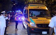 """عاجل..حادث مروع في الإسكندرية منذ لحظات.. والصحة تؤكد: """"هناك حالات وفاة وإصابات بين المواطنين"""""""
