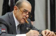 """فريد الديب يكشف عن """"الوصية السرية"""" لـ حسني مبارك"""