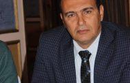 أبو ربيع : مفوضا للاتحاد المصرى للمجالس الشعبية والمحلية بالاسماعيلية .