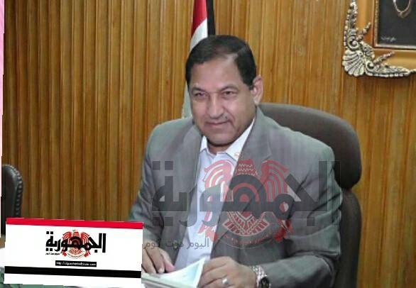 محافظ الغربية يشهد حفل توزيع شهادات أمان بالتعاون مع جمعية الأورمان وبنك مصر