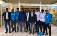 امّم افريقيا للميني فوتبول تواصل منافساتها وغياب مصر لتعنت وزير الشباب والرياضة
