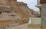 متضررى التبه مشروع دار مصر أكتوبر يستغيثون بالرئيس السيسي