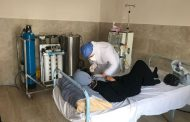 بدء تشغيل وحدة الغسيل الكلوي بمستشفى حميات المنصورة لمرضي نقص المناعة المكتسبة