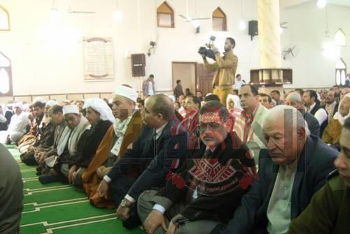 الجمهورية اليوم ''افتتاح مسجد