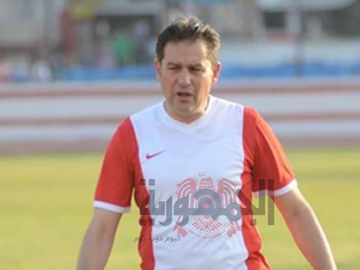 تعرف على التشكيل المتوقع للزمالك وسموحه في نهائي كأس مصر