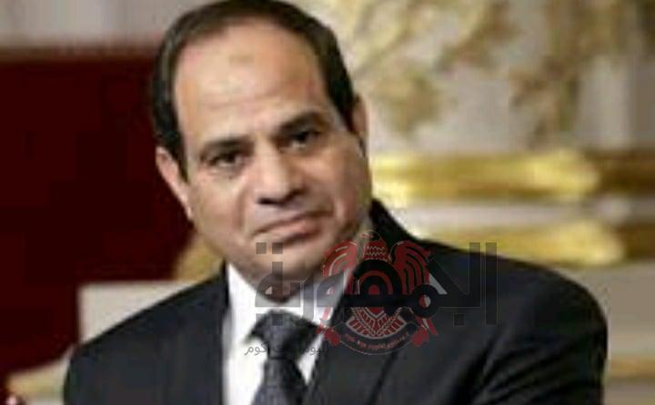 السيسي للمصريين: «لو قولتولي ارحل.. هقولكم سلام عليكم»
