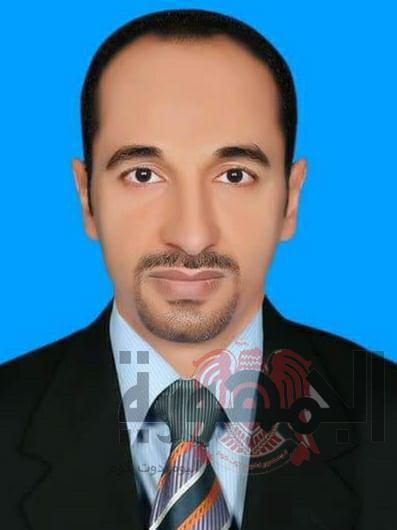 الاعلامي حمدي صابر وخالص التهاني بنتاسبة الشهر الكريم