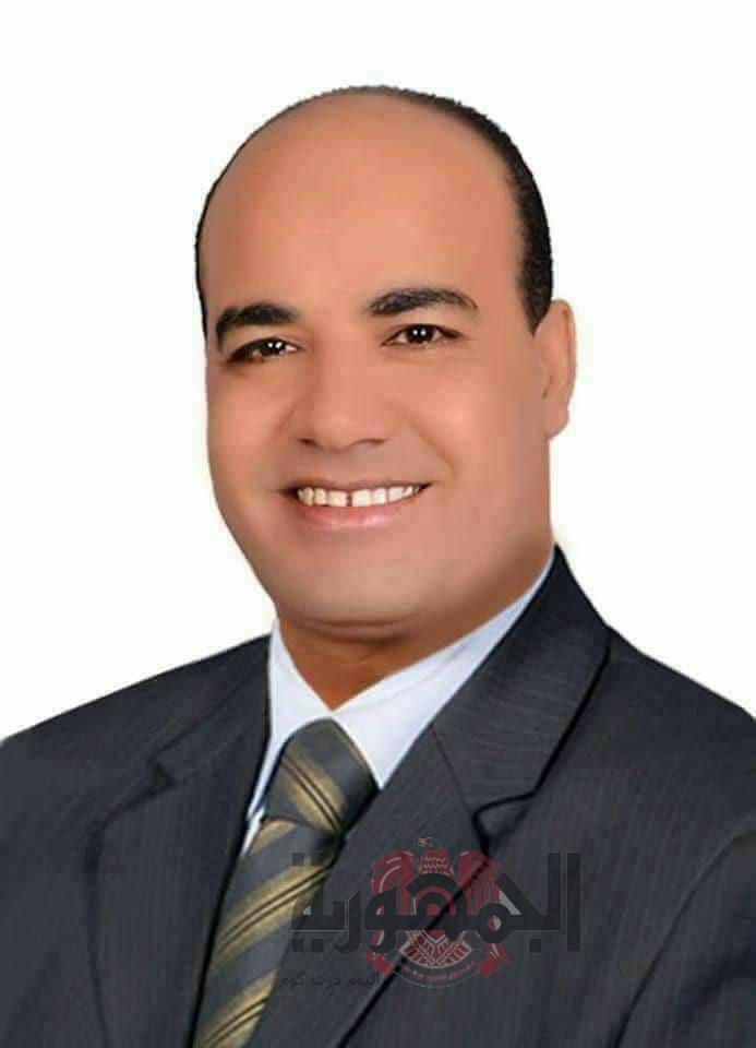 تهنئة قلبية إلي الدكتور عبدالعال معروف