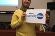 لؤلؤة ألتمريض ألمصرى تشهد اجتماع منظمة الصحة العالمية بجنيف