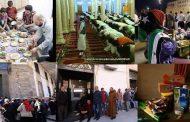 طقوس رمضان في ليبيا رخاء وكساد والشتات سيد الموقف