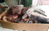 محافظ_الشرقية تكثيف الحملات التفتيشية والرقابية لضبط أسواق اللحوم والأسماك للحفاظ على صحة وسلامة المواطنين