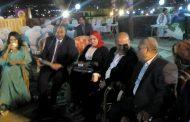 بالصور/ حفل افطار القبائل العربية تحت شعار