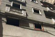 بالصور .. تنفيذ الحملات ضد مافيا البناء المخالف حي شرق الاسكندرية