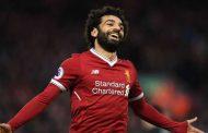 النجم محمد صلاح يتوج بلقب جديد وفقاً لاختيار فريق ليفربول والجماهير