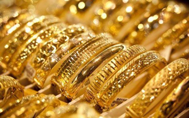 أسعار الذهب في السوق اليوم الجمعة الموافق25/5/2018…