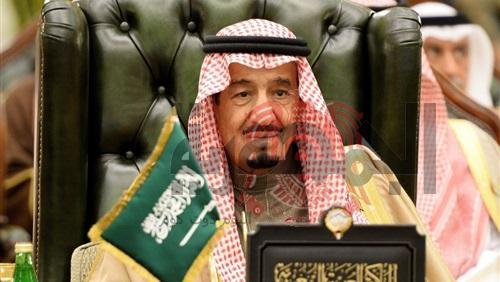 ملك السعودية…كأني ألاحظ تغيرا في طعم ماء زمزم