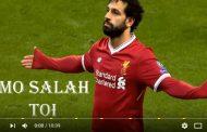 شاهد بالفيديو البث المباشر لعدد 25 هدف يحرزهم محمد صلاح في  ليفربول