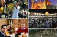 طقوس رمضان في مصر يختلف عن طقوس العالم بنكهة الانتصارات.