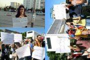 بالفيديو والصور..فضيحة عربية ولأول مرة في تونس إنتهاك حرمة رمضان جهارا.و المطالبة بالإفطار العلني تحت شعار