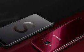 شركة سامسونج تعلن رسميا في الاسواق عن هاتفها الجديد Galaxy S Lite...
