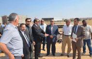بتكلفة خمسة ملايين دولار : طاهر يوافق على إنشاء 7 مشروعات إستثمارية جديدة بالإسماعيلية