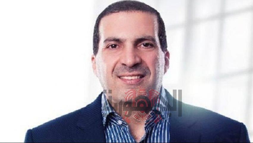 بلاغ للنائب العام المصري رقم 6503 يتهم عمرو خالد بدعم الإرهاب في ليبيا