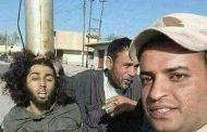 القبض على إرهابيين مرتبطين بداعش بدرنه - ليبيا