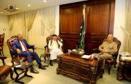 الرجمة : اجتماع ضم القائد العام ورئيس مجلس النواب ورئيس الحكومة