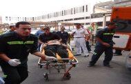 في أول ايام العيد .. مصرع مجند على يد زميله بمطار القاهرة