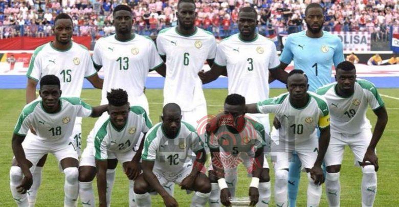 كأس العالم 2018  المجموعة 8.. السنغال و محاولة لصنع مجد جديد في مونديال روسيا..