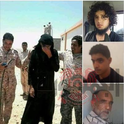 جيشنا بدرنة: اعتقلنا إرهابيين ملاحقين كانوا يتخفون في ملابس نساء