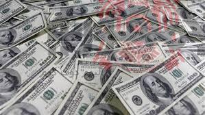 سعر الدولار  في البنوك والسوق السوداء اليوم الاربعاء 13/6/2018..