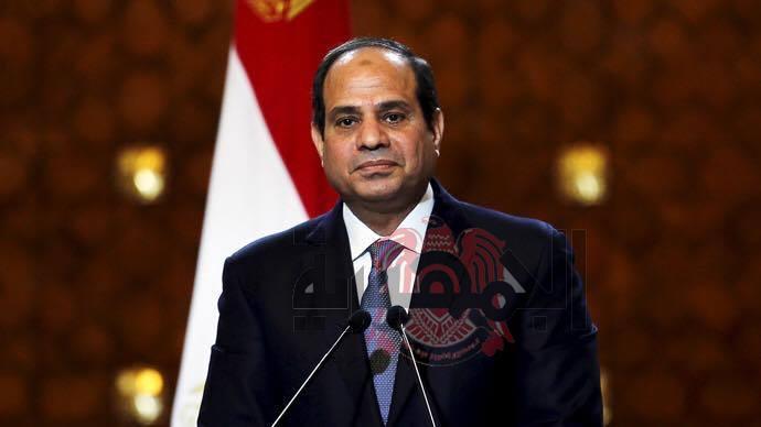 عاجل .. 3 قرارات جمهورية هامة من الرئيس  السيسي مع بداية اول أيام العيد والتفاصيل..