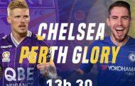 شاهد بث مباشر لمباراة بيرث جلوري وتشيلسي بتاريخ اليوم 23-07-2018 مباراة ودية