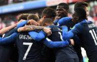 شاهد بث مباشر لأهداف نهائي كاس العالم فرنسا وكرواتيا 4-2